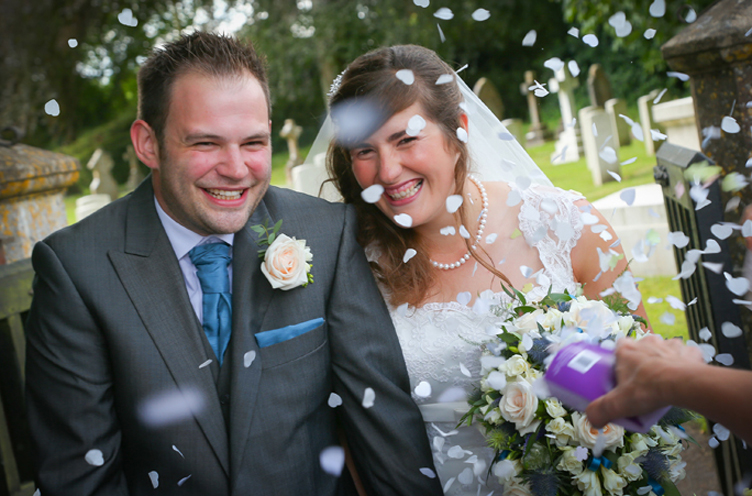 Wedding Photography at David Wiltshire
